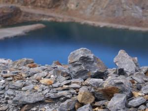 Mt Carbine Mine